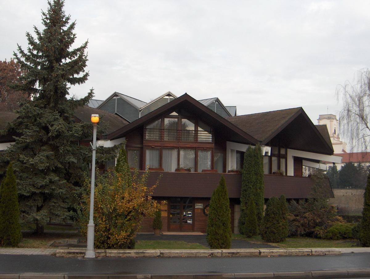 Aranyszarvas Hotel