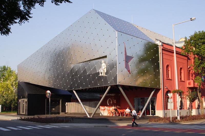 Emlékpont Múzeum