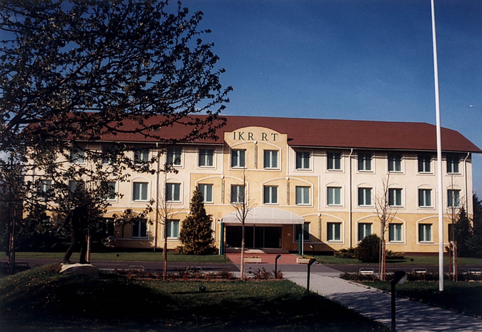 IKR Irodaház