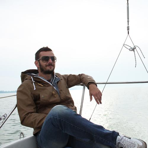 Fodor Balázs